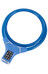 Masterlock 8229 Zapięcie kablowe 12 mm x 900 mm niebieski